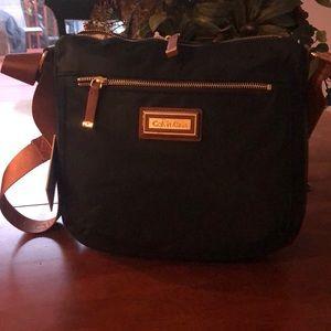 New with tags Calvin Klein handbag.